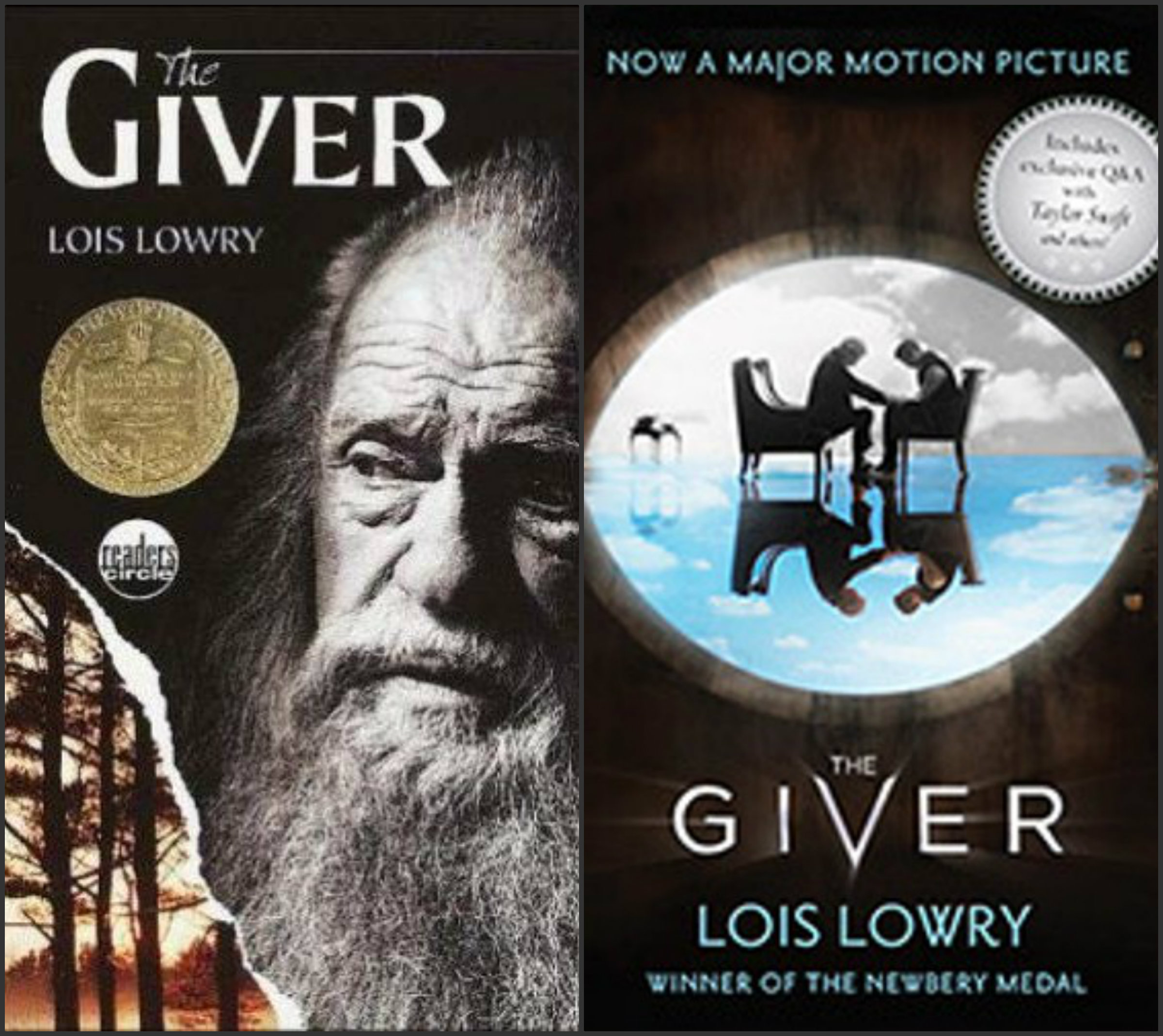 christian book review the giver